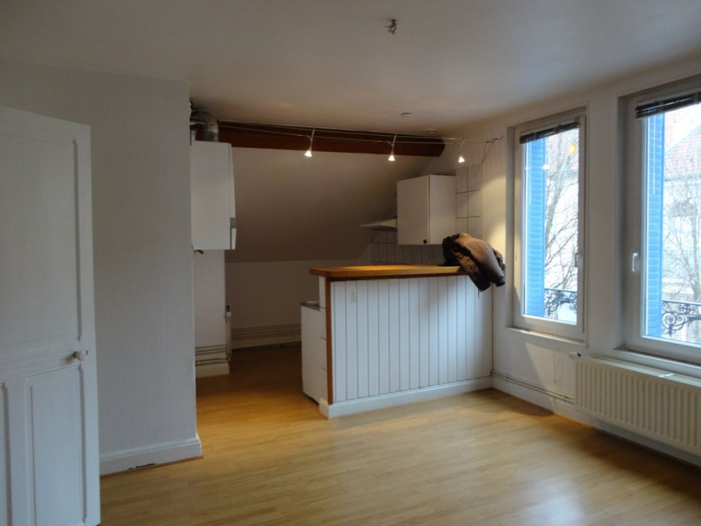 A louer appartement  F3 47 m2