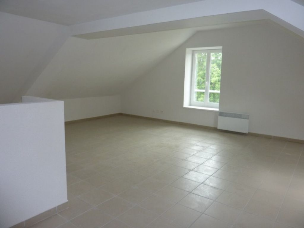 A louer appartement Bellerive Sur Allier F2 55 m2 (lot 7)