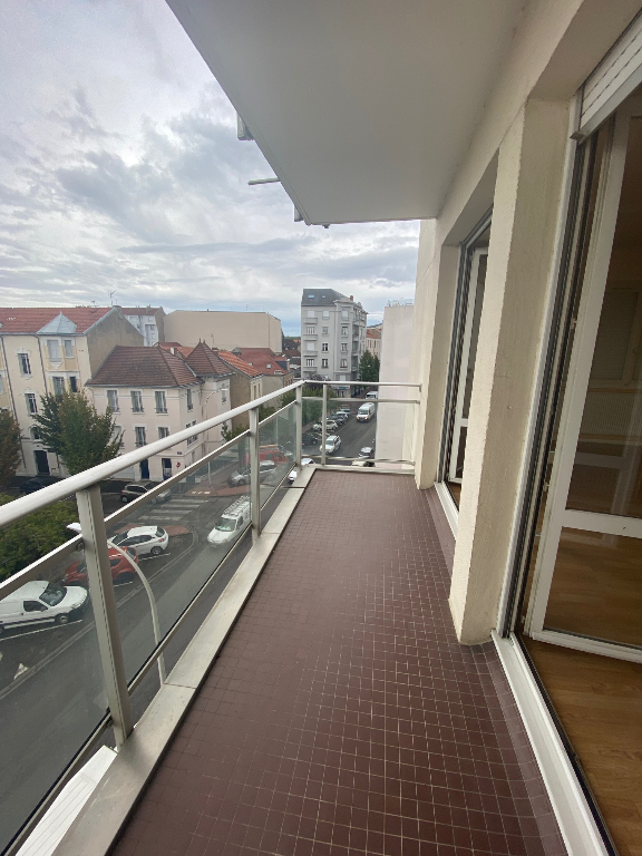 A louer appartement Vichy F3