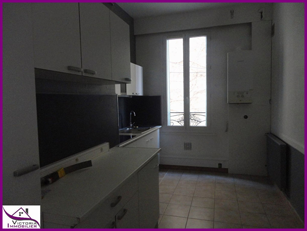 Location Appartement Vichy 4 pièce(s)