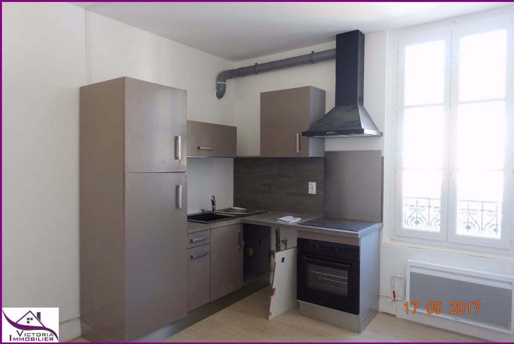 A louer appartement Vichy F1 30 m2