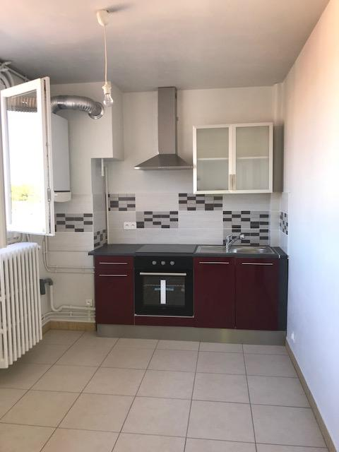 A louer appartement Vichy F2  47 m2
