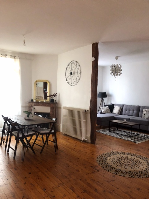 A louer appartement 03200 F3 68 m2