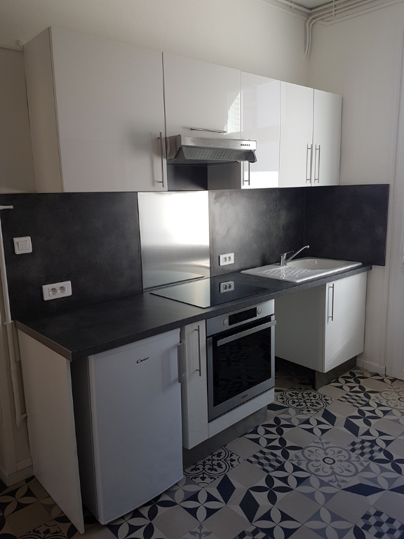 A louer appartement F2  Vichy