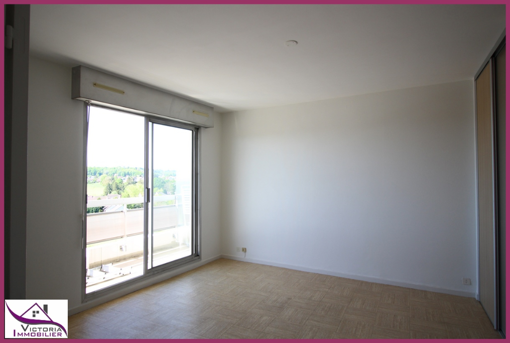 Appartement Bellerive Sur Allier F1 26 m2
