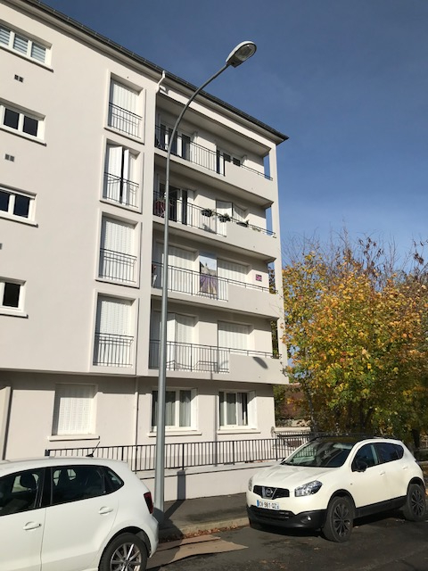 A louer appartement Vichy F4