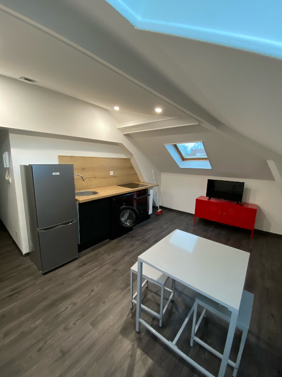 A louer appartement Vichy F1 28 m2